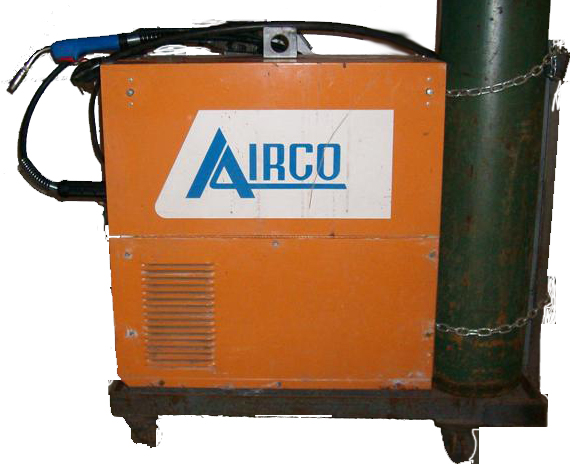 Airco midget gun parts breakdown agree